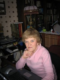 Нонна Александровна Яковлева